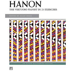 Hanon - the Virtuoso Pianist, Book 2