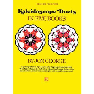Kaleidoscope Duets (1P, 4H) - Book 1