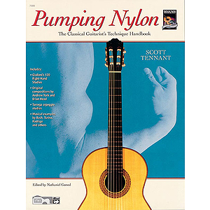 Pumping Nylon - Book