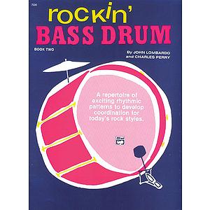 Rockin' Bass Drum, Book 2