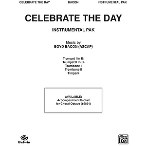 Celebrate the Day - InstruPax