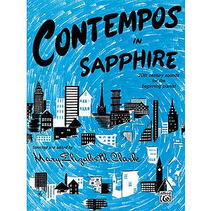 Contempo Series - Contempos in Sapphire