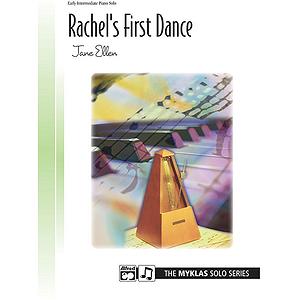 Rachel's First Dance