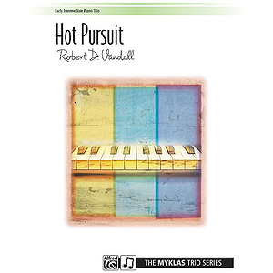 Hot Pursuit (1P, 6H)