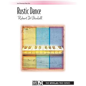 Rustic Dance (1P, 6H)