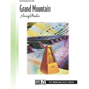 Grand Mountain
