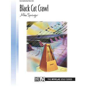 Black Cat Crawl