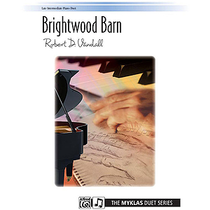 Brightwood Barn (1P, 4H)