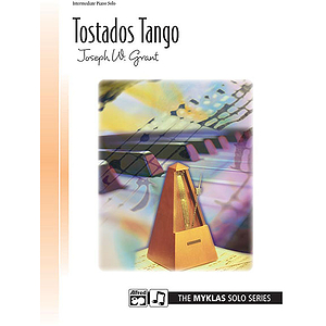 Tostados Tango