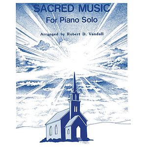 Sacred Music for Piano Solos