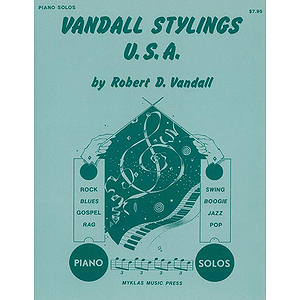 Vandall Stylings U.S.A.