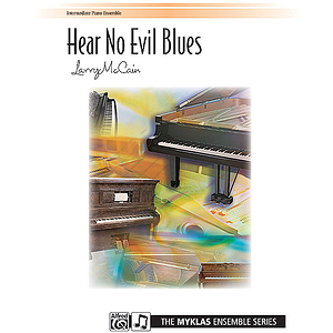 Hear No Evil Blues