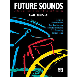 Future Sounds - Book