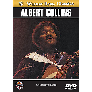 Albert Collins - DVD
