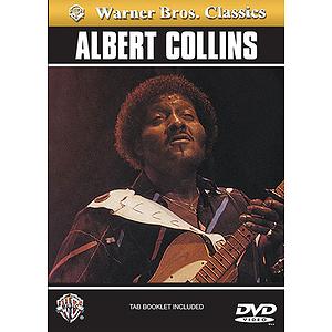Albert Collins - DVD