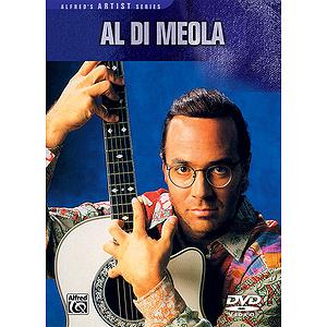 Al Di Meola - DVD