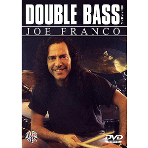 Joe Franco - Double Bass Drumming (DVD)