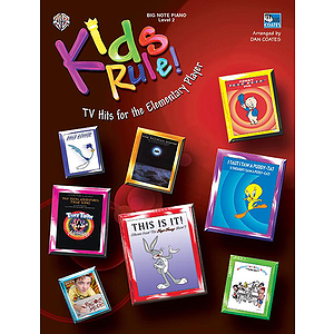 Kids Rule! TV Songs