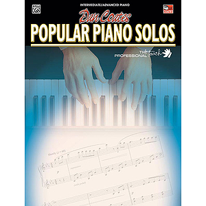 Dan Coates' Popular Piano Solos