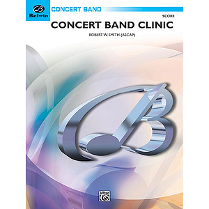 Concert Band Clinic