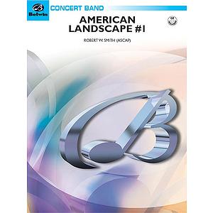 American Landscape #1