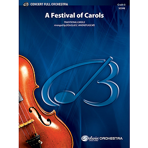 Festival of Carols, A