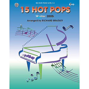 15 Hot Pops Winter 2005
