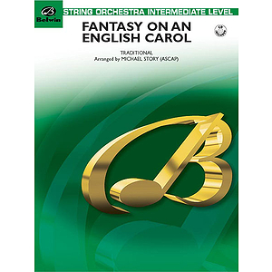Fantasy on An English Carol