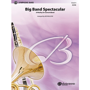 Big Band Spectacular