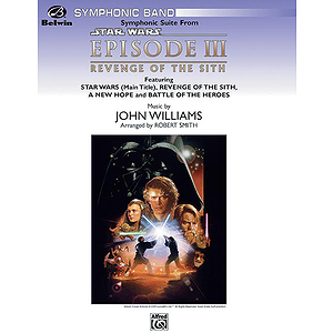 Star Wars: Episode III: Revenge of The Sith, Symphonic Suite