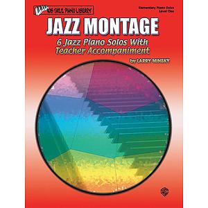 Jazz Montage, Elementary (Level 1)