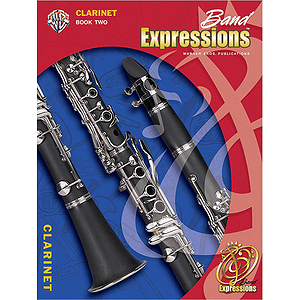 Band Expressions, Level 2 Clarinet