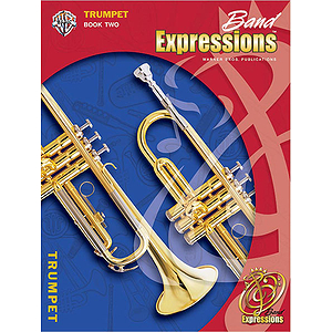 Band Expressions, Level 2 Trumpet