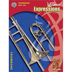 Band Expressions, Level 2 Trombone