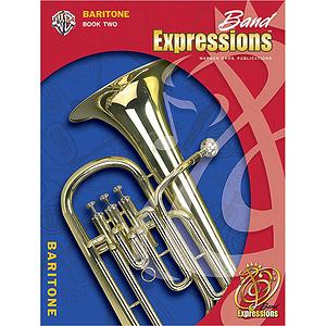Band Expressions, Level 2 Bari B.C.