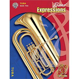 Band Expressions, Level 2 Tuba