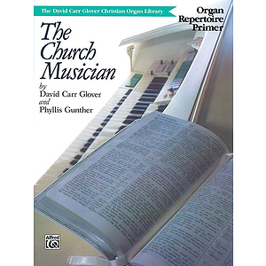 Church Musician Organ Repertoire, Primer
