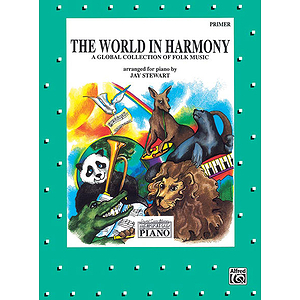 The World in Harmony, Primer