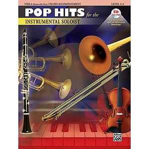 Popular Instrumental Extravaganza (Viola)
