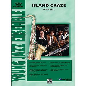 Island Craze - Conductor's Score