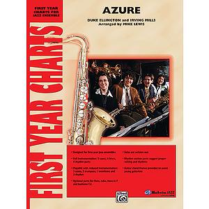 Azure - Conductor's Score