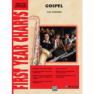 Gospel - Conductor's Score