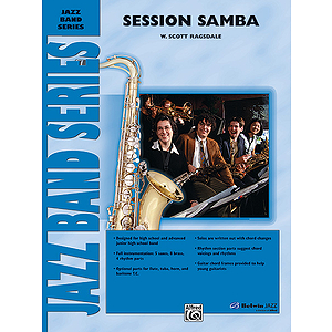 Session Samba - Conductor's Score
