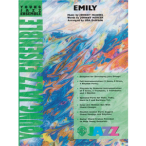 Emily - Grade 2 Jazz Ensemble W/CD