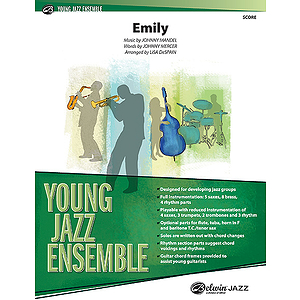 Emily - Conductor's Score
