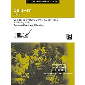 Caravan - Conductor's Score