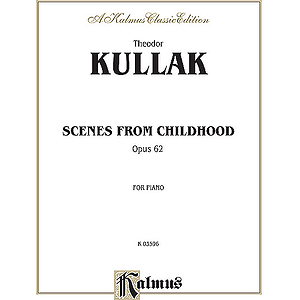 Childhood Scenes