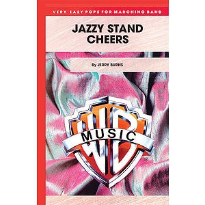 Jazzy Stand Cheers