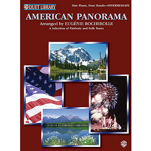 American Panorama (Collection)