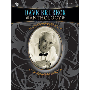 Dave Brubeck Anthology